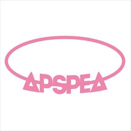 PSPEラバーバンド【ピンク】