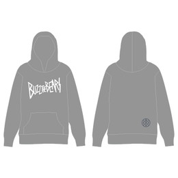 Official Hoodie/Gray