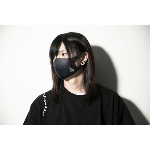 【-真天地開闢集団-ジグザグ】慈愚挫愚魔救 (マスク)【SET】