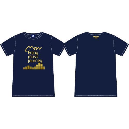 猿旅2018 グラフィック Tシャツ
