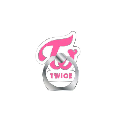 TWICE JAPAN 2nd SINGLE「Candy Pop」RELEASE EVENT OFFICIAL GOODS スマホリング 《ONCE JAPAN 限定カラー》