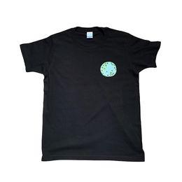 【コスモツアー2018】手描きイラストTシャツ 藤咲彩音