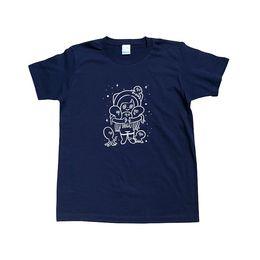 【コスモツアー2018】手描きイラストTシャツ 夢眠ねむ