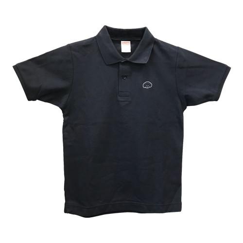 【吉澤嘉代子】犬のポロシャツ