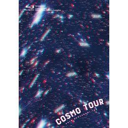COSMO TOUR2018 《Blu-ray 初回限定盤》