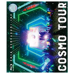 COSMO TOUR2018 《Blu-ray 通常盤》