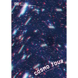 COSMO TOUR2018 《DVD 初回限定盤》
