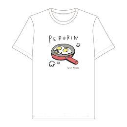 【鹿目凛生誕2018】イラストTシャツ