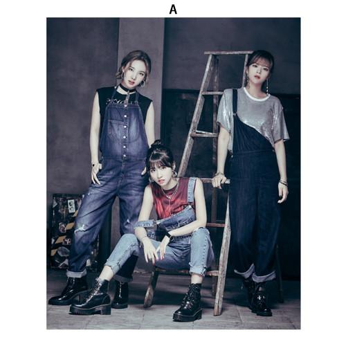 "TWICE 1st ARENA TOUR 2018 ""BDZ""FC限定アートボード"