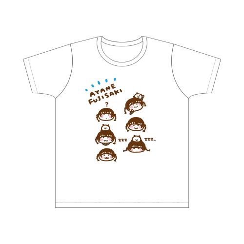 【藤咲彩音生誕2018】 Tシャツ