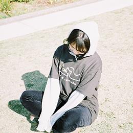 ~Winter Tour ファンタジック~ Tシャツ グレー