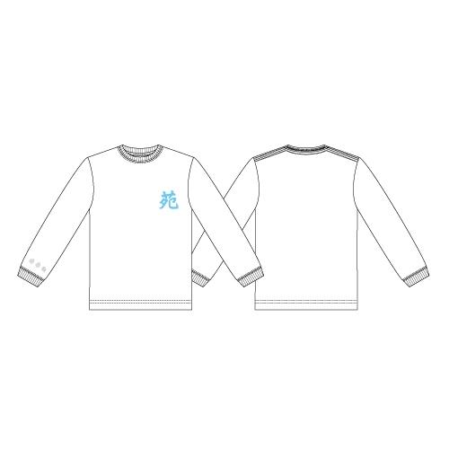 ~Winter Tour ファンタジック~ロンT ホワイト