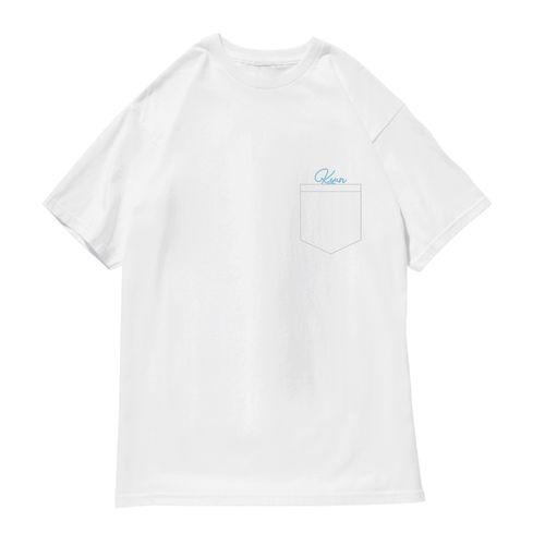 【通常配送】日向坂46 デビューシングルTシャツ(ホワイト)