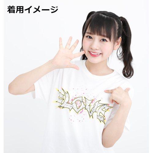 「いらない ツインテール」Tシャツ