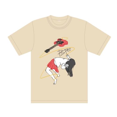 SG少女Tシャツ