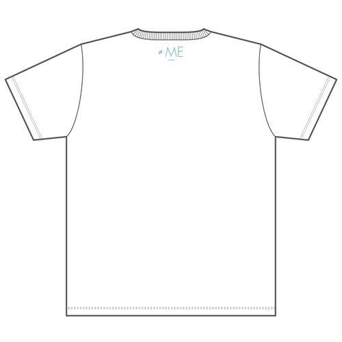 ≠ME1stTシャツ