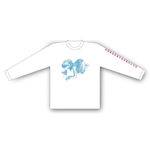 ONOMIMONO ロングTシャツ