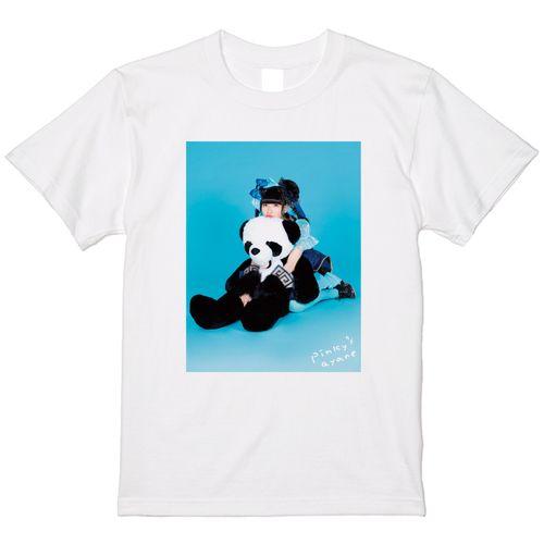 【藤咲彩音生誕祭2019】 実写Tシャツ