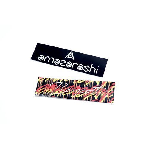 amazarashi Tour 2020 Sticker Set Type A