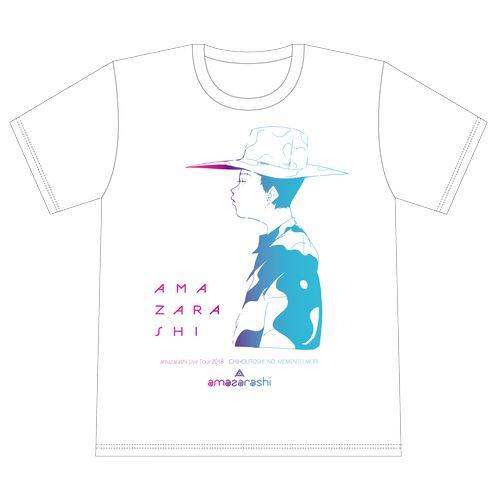"""memento mori"""" T-shirt type A"""