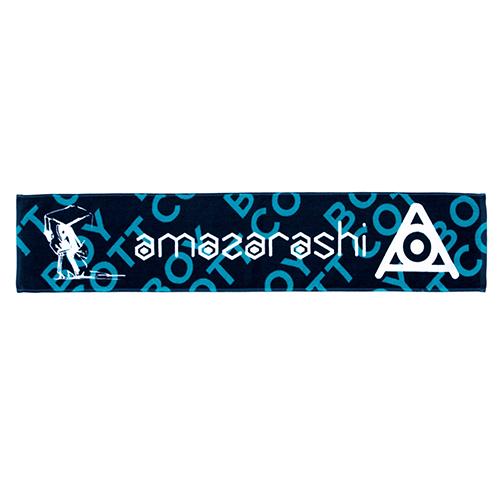 amazarashi Tour 2020 Muffler Towel