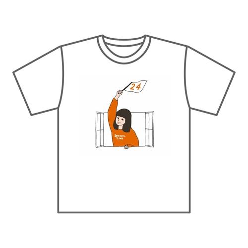 【武藤彩未】Special Live -24- Tシャツ