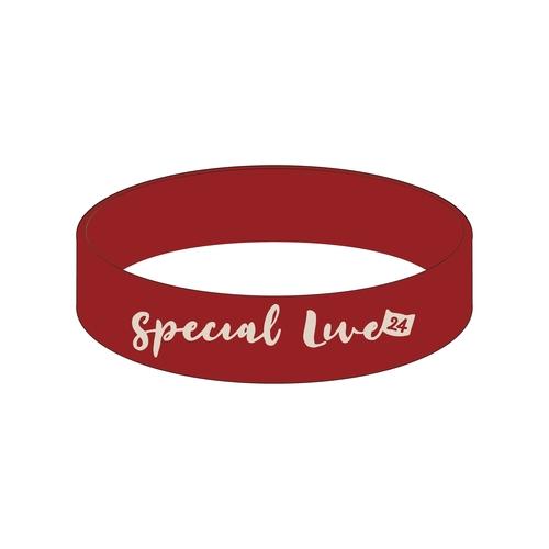 【武藤彩未】Special Live -24- ラバーバンド
