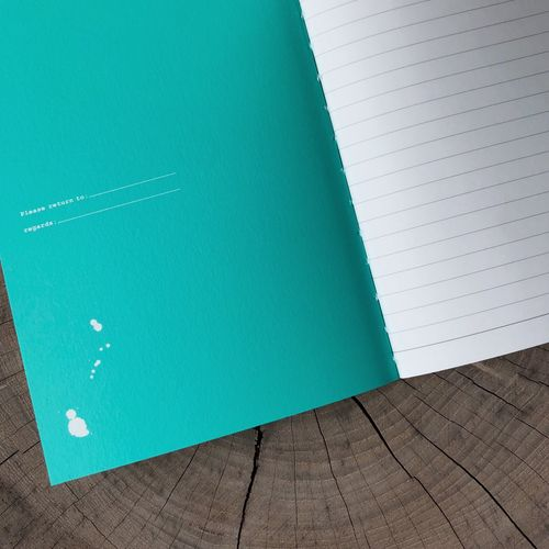 Amy×Elma ノートセット/B6サイズ(2冊)