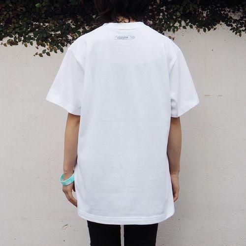 月光Tシャツ <Elma Green>
