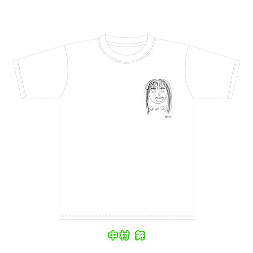 STU48 2020年4月度 生誕記念Tシャツ