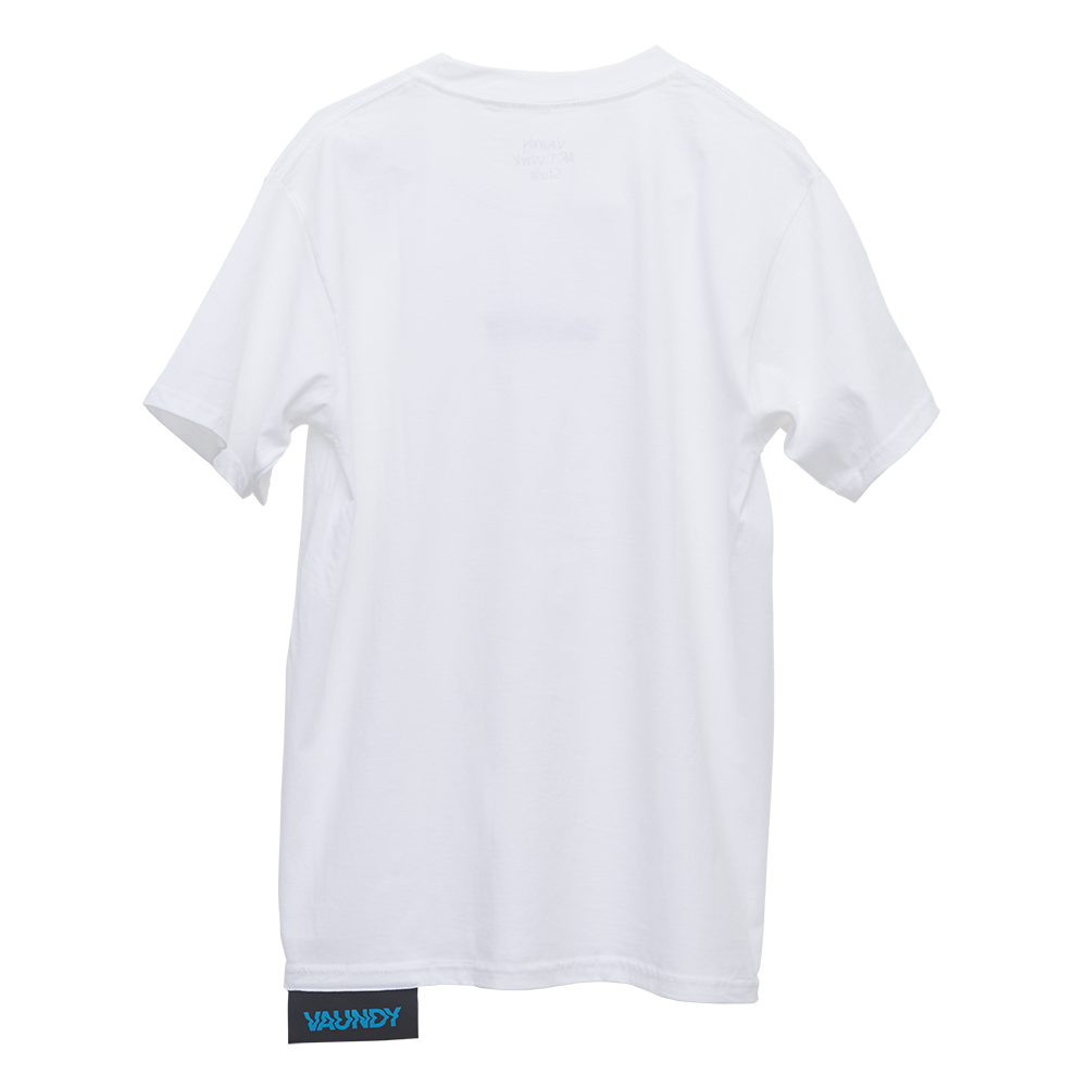 Logo T-Shirts [White]