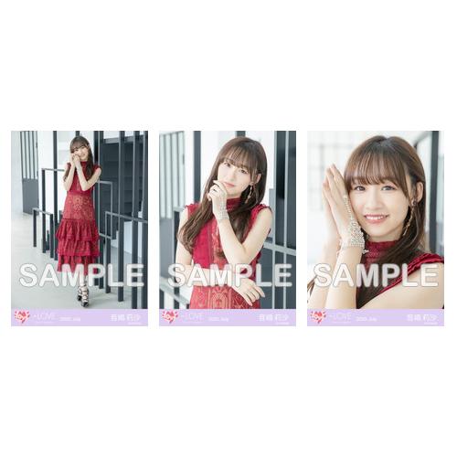 生写真セット(「CAMEO」ジャケット衣装②)