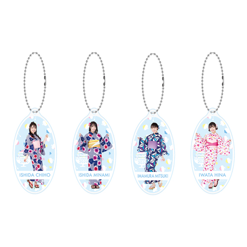 STU48 SUMMER2020 個別PVCチャーム