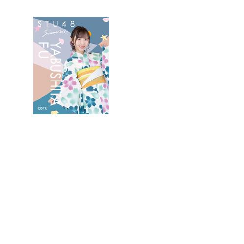 STU48 SUMMER2020 個別ランダムステッカー(3枚入り)