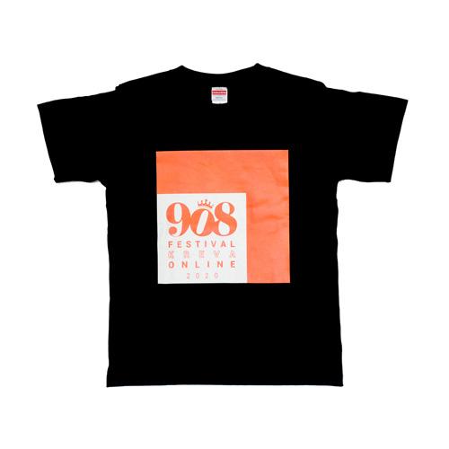 908 Tシャツ