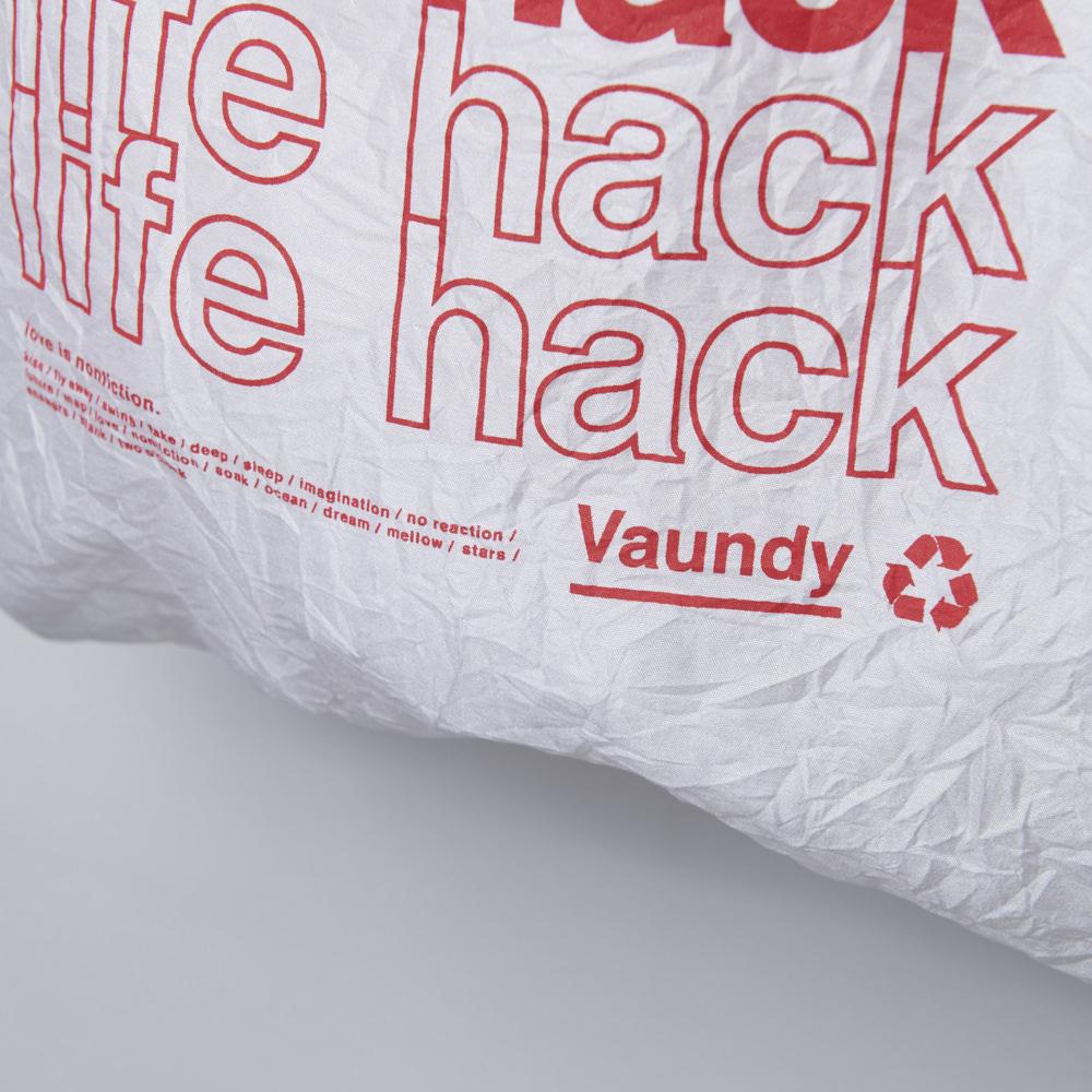 Eco Bag・life hack