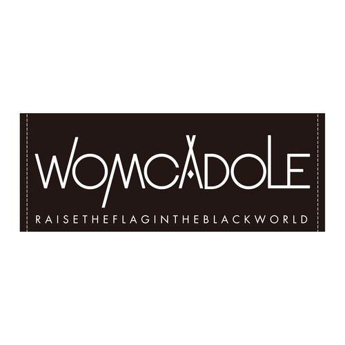 【WOMCADOLE】FLAGタオル