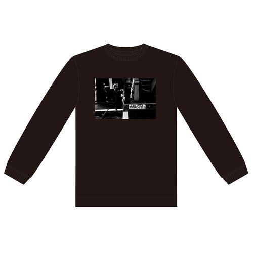【WOMCADOLE】2019フォトロンT(黒)