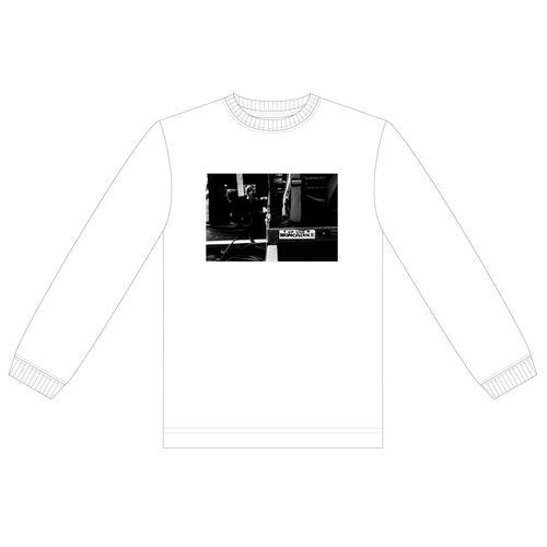 【WOMCADOLE】2019フォトロンT(白)
