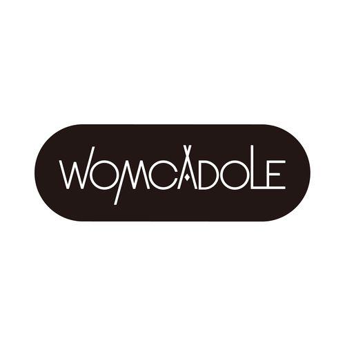 【WOMCADOLE】ロゴモモスティック