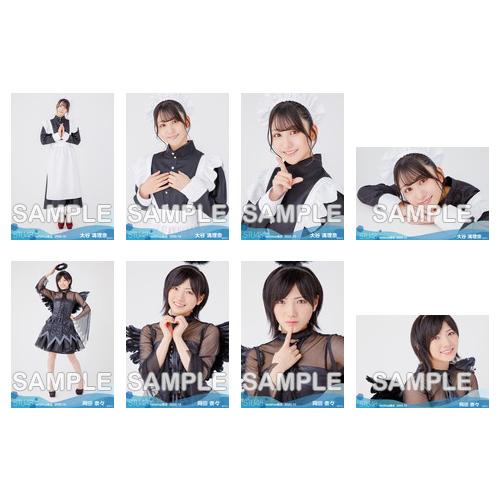 【ネコポス便】STU48 2020年10月度netshop限定ランダム生写真5枚セット【1期生+ドラフト3期生】