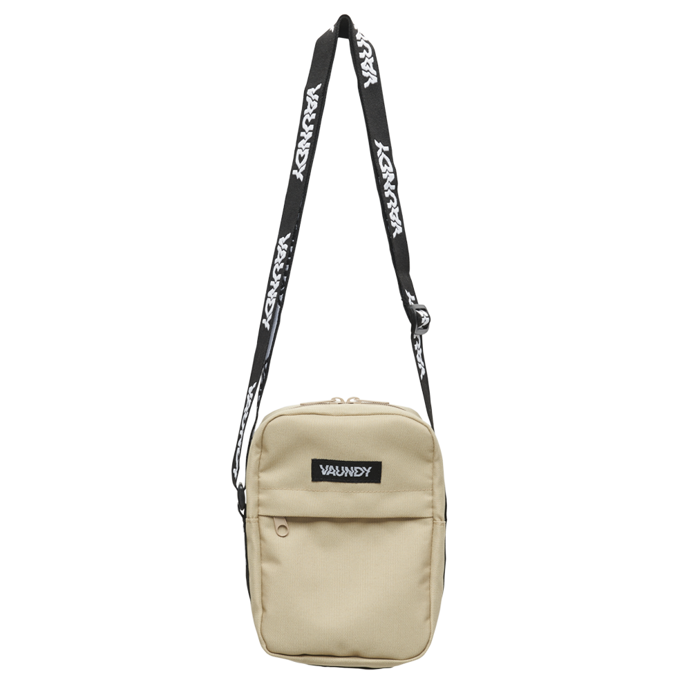 Shoulder Bag [Beige]