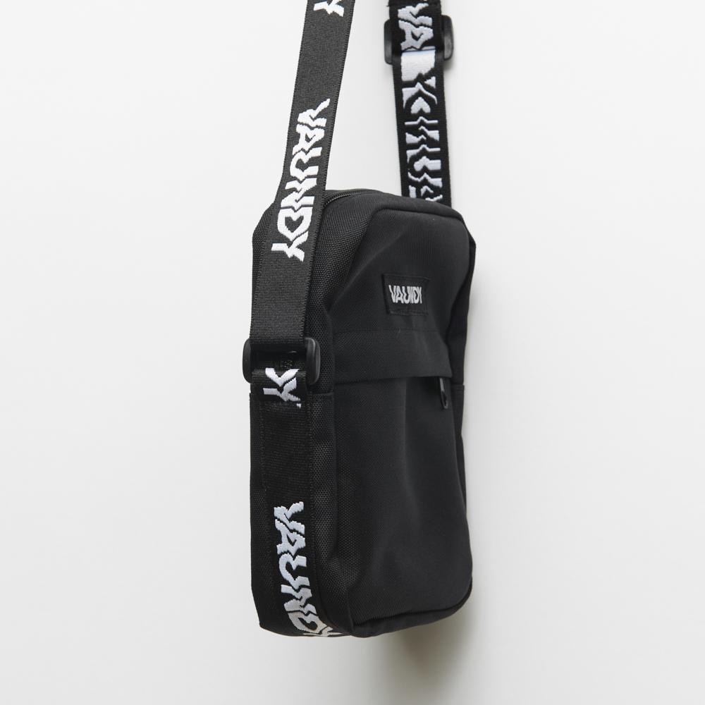 Shoulder Bag [Black]