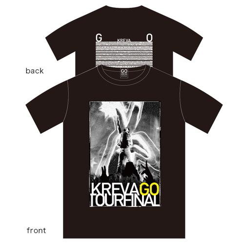 FINAL Tシャツ[ブラック]
