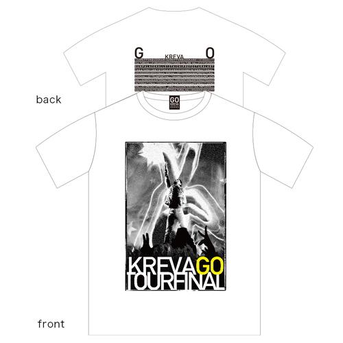 FINAL Tシャツ[ホワイト]