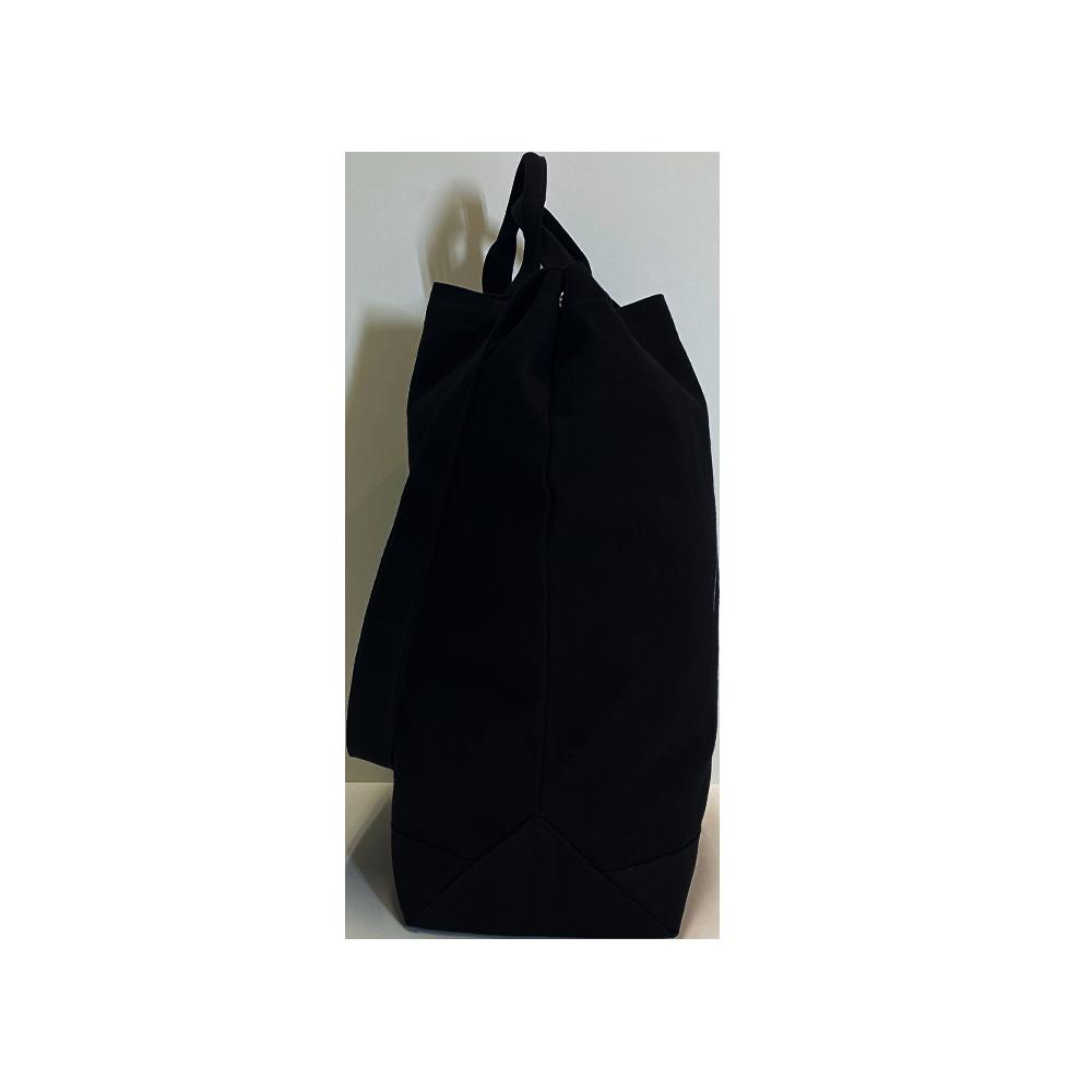 モノクローズ 2WAYトートバッグ / ブラック