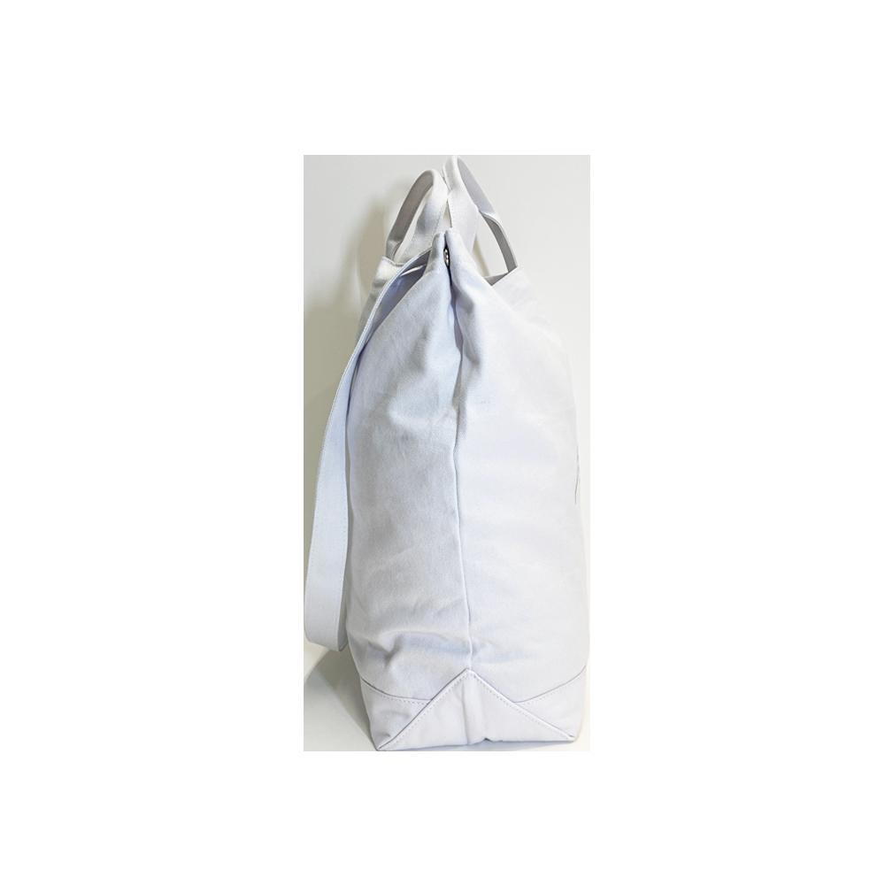 モノクローズ 2WAYトートバッグ / ホワイト