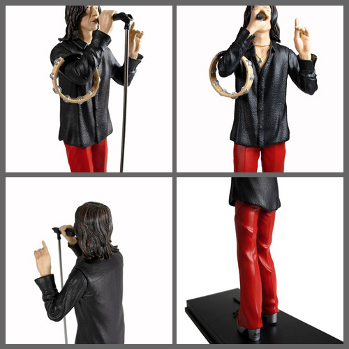 <BELIEVER. Limited edition>THE YELLOW MONKEY 30th Anniversary Collectible Figures