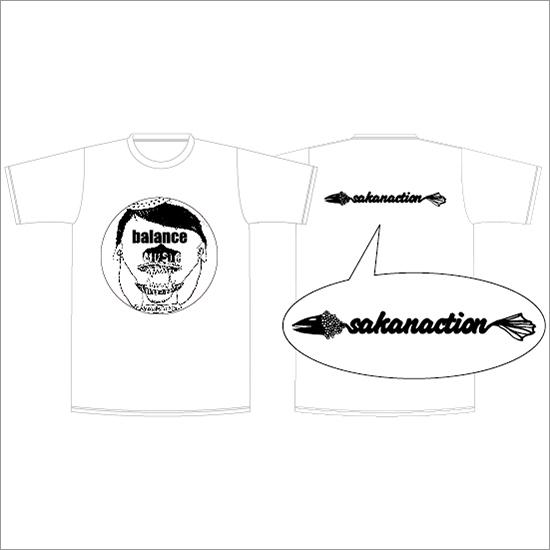 T-shirts [balance]