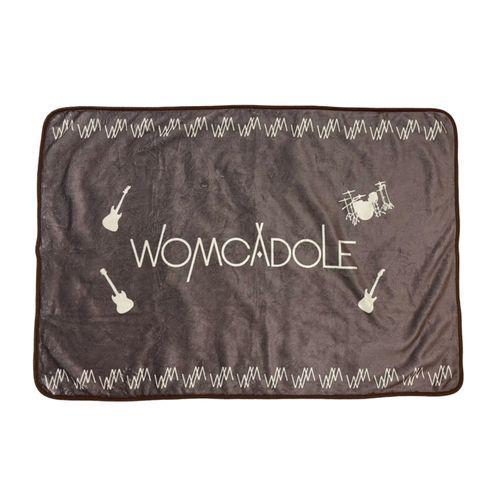【WOMCADOLE】ブランケット